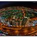 Rush Hour on Planet Dubai
