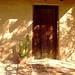 DeGrazia 105 - Sunlight and Shadows