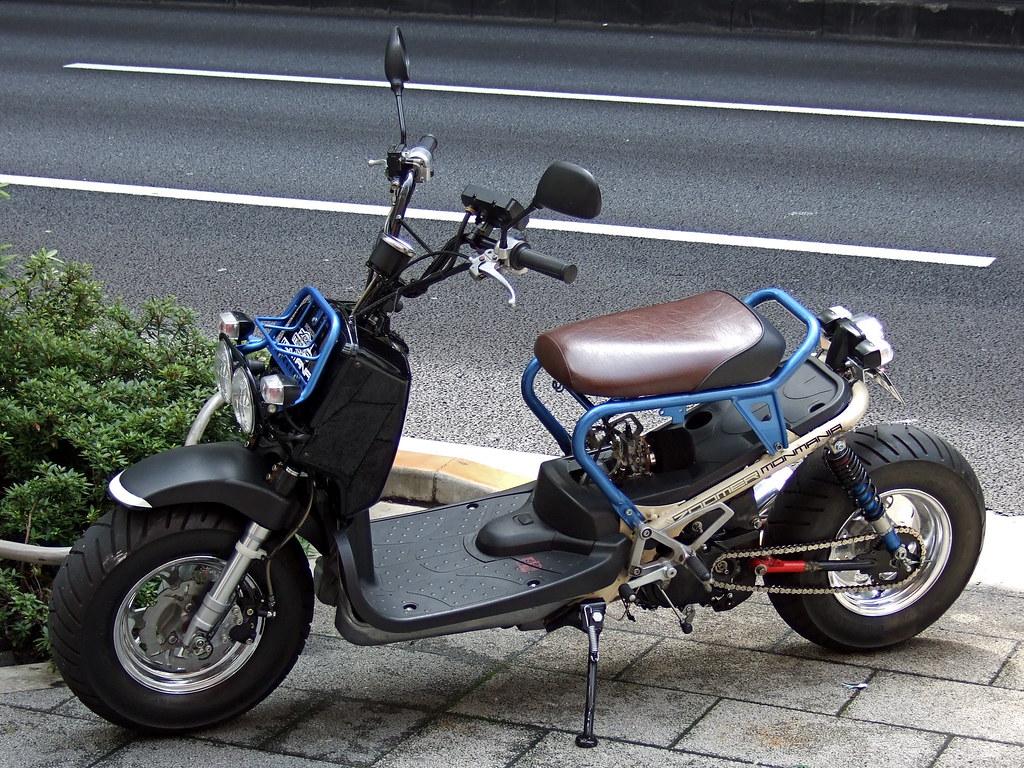 Bad Ass Yamaha Stryker