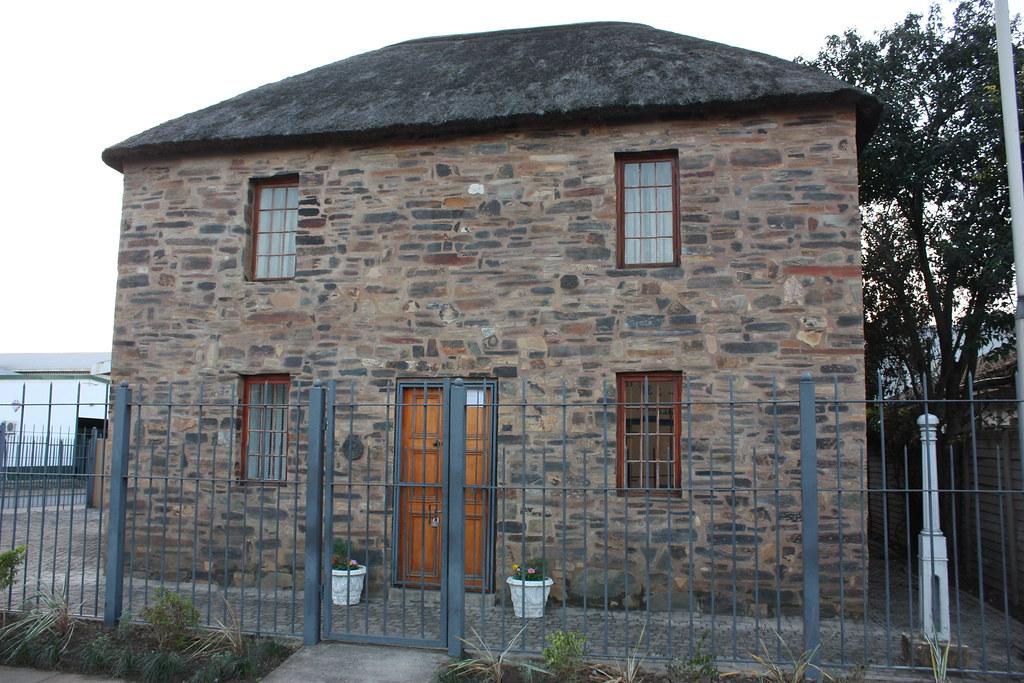 Voortrekker House 333 Boom Street Pietermaritzburg Flickr