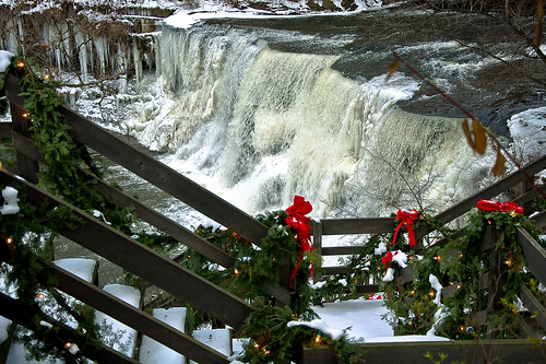 Chagrin Falls Ohio Pictures Chagrin Falls Ohio | by