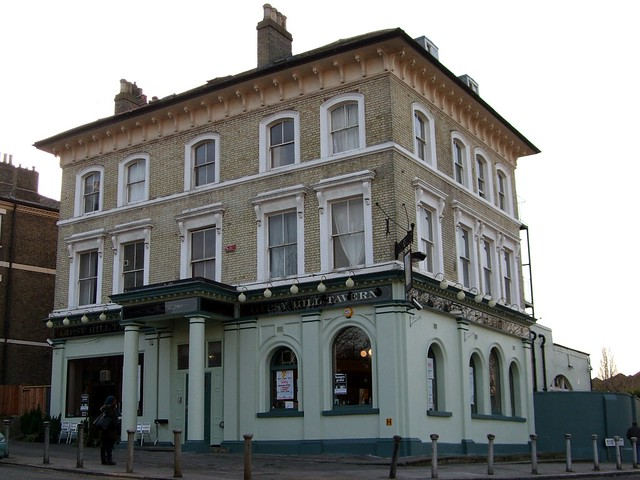 Gypsy Hill Hotel Exeter Reviews
