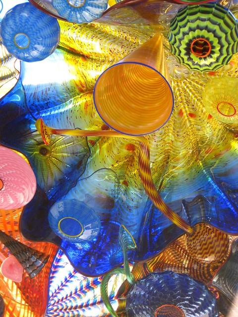 Dale chihuly bridge of glass tacoma washington flickr