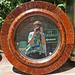 Squircle - Filoli Gardens - Mirror Photo Op