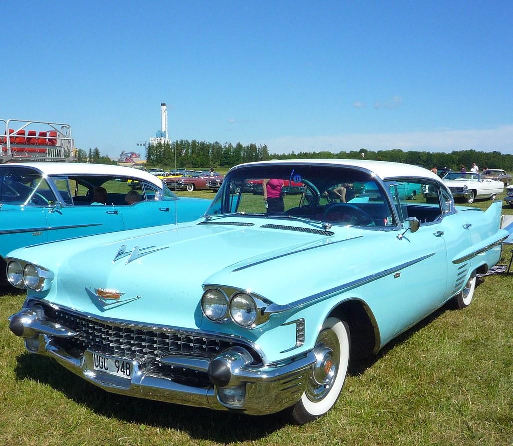 Blue Car Paint