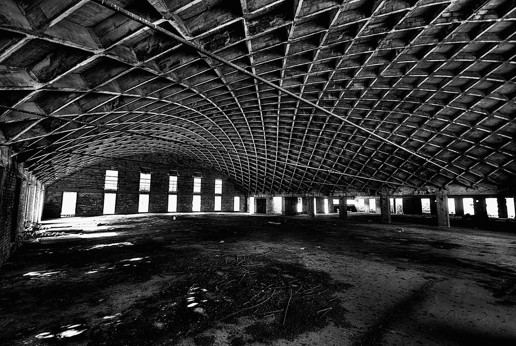 Industrial Architecture Visit My New Quot Abandoned Places