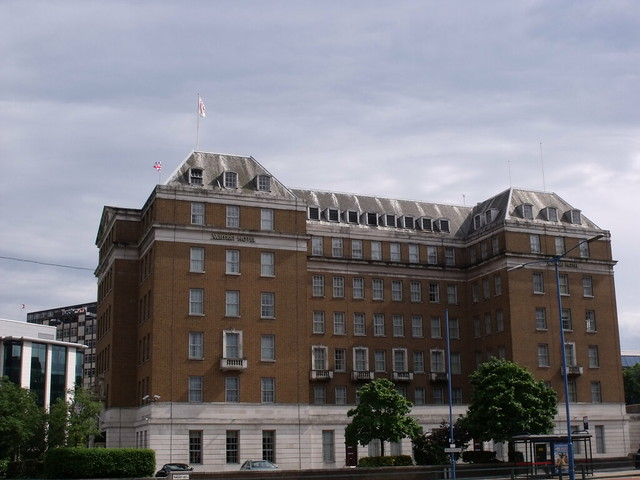 Marriott Hotels Near Jfk International Airport