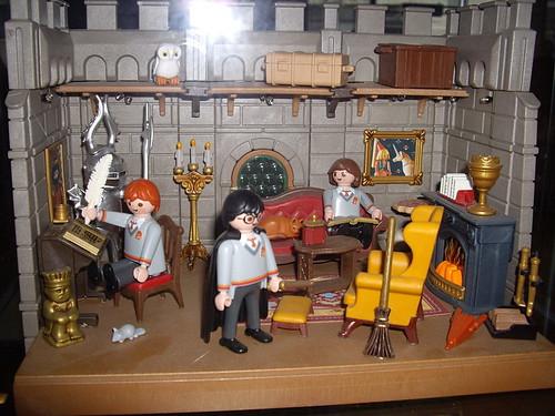 Escena Harry Potter Flickr Photo Sharing