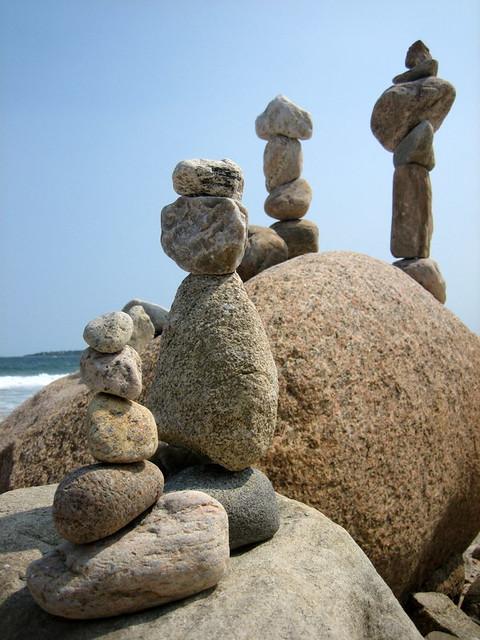 Stone Art Sculpture