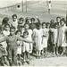 Negro school children, Omar, W. Va.