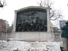 Shaw Memorial (p.224-227& 480)