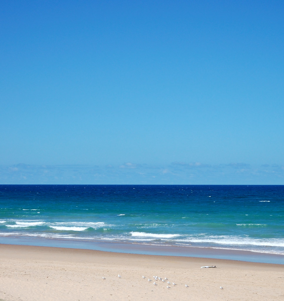 Best Beach Near Austin