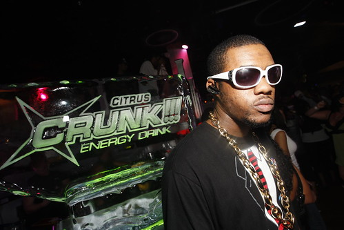 Studio 72 Citrus Launch | by CRUNK!!! Energy Drink