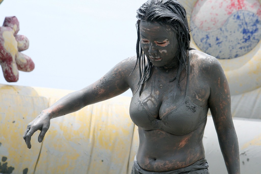 Black Sea Mud All Natural Julie Phoenix