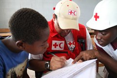 Relief in Haiti | by American Red Cross