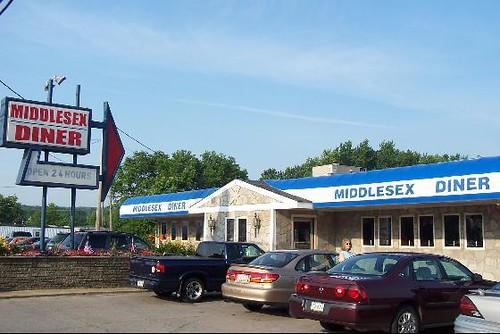 New Restaurant Mercer Island