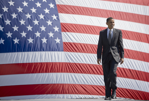 Obama Presidential Campaign Presidential Campaign | by