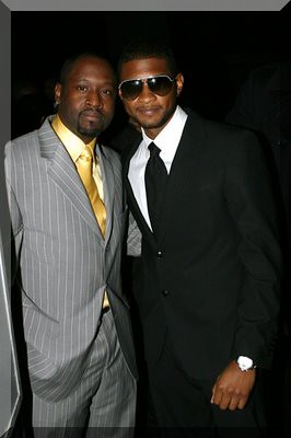 Fwd Fw Pictures From Gerald Levert Funeral Thalia C