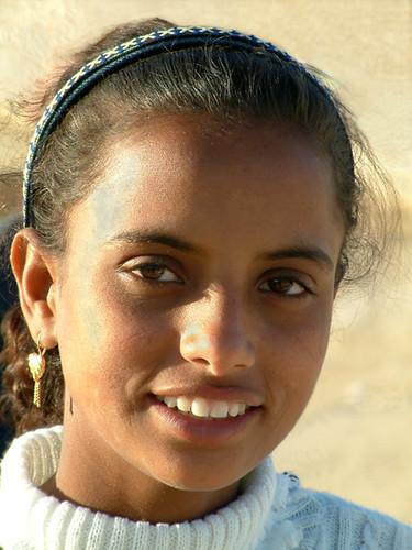 Egyptian girl II | Dieter Drescher | Flickr