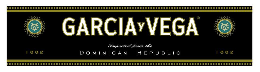 Vegas Logo Logo Garcia y Vega | by