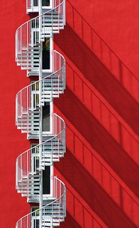 Stairs | by swisscan