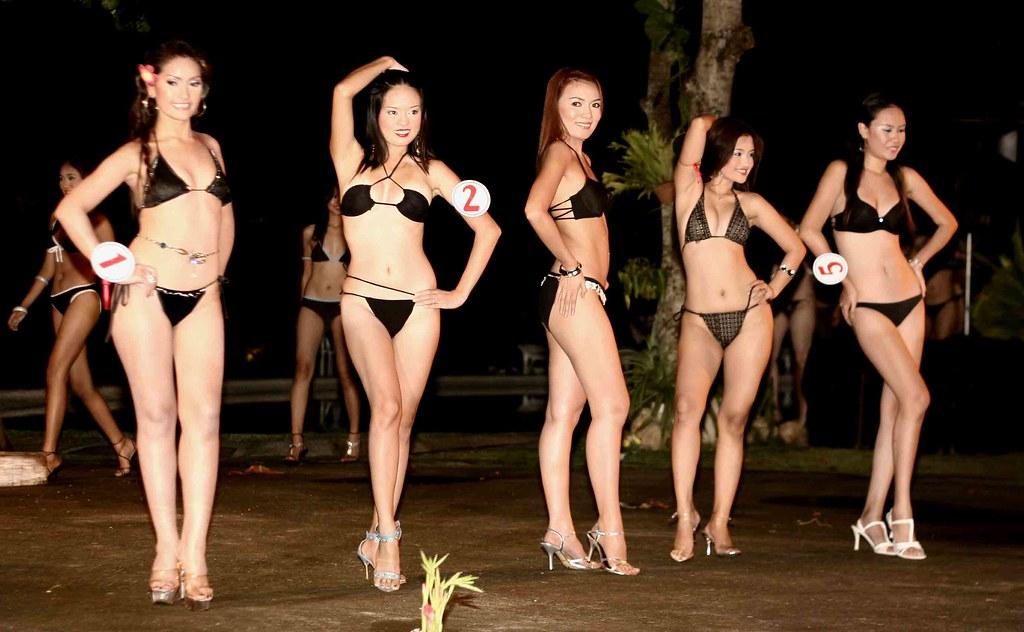 Miss bikini philippines 2008 love