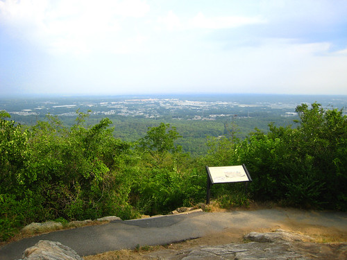 Kennesaw Mountain National Historical Park | by dremle