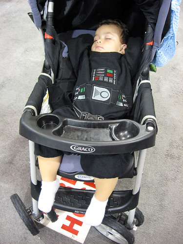 Sith baby | by bonniegrrl