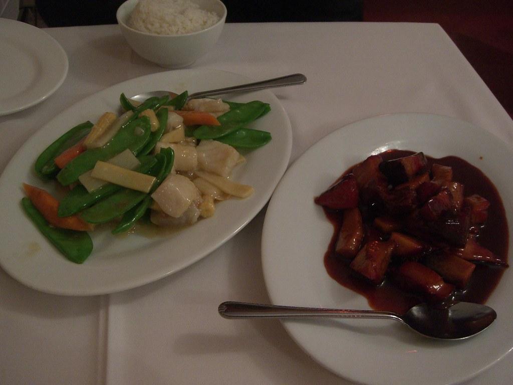 Peking Kitchen Menu Brooklyn