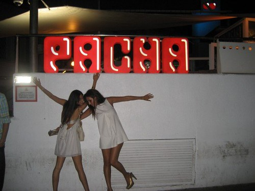 Pacha Club Barcelona Pacha Night Club in Barcelona