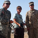 Sarah Palin in Kuwait 7