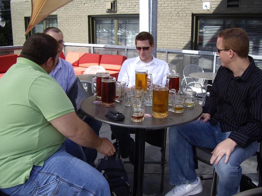 Grand Rapids Beer Food Wine Festival