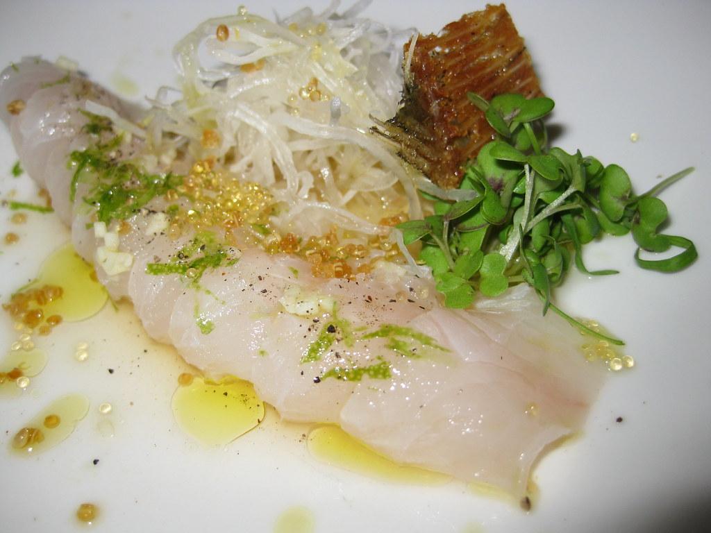 fluke sashimi - photo #29