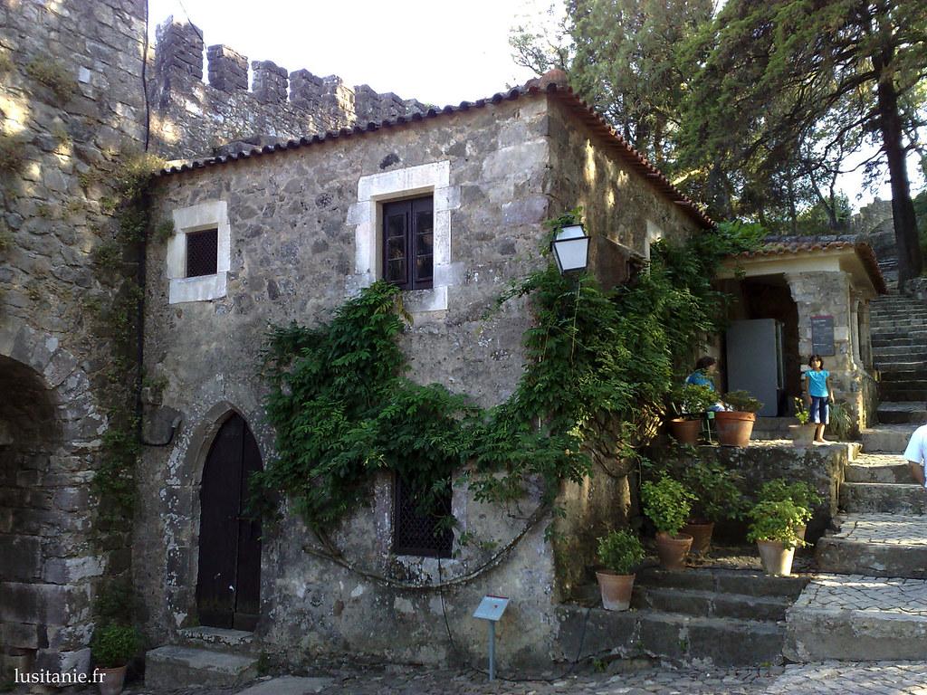 Maison du gardien du Château