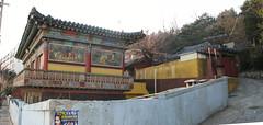 부산 산책 2006.12.29, 보은사 Busan walk, Poûnsa