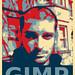 "Obama ""GIMP"""