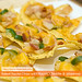 Baked Nachos Chips with Bacon, Cheddar & Jalapeno