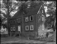 The James Blake House, Columbia Road, Dorchester, Mass. | by Boston Public Library