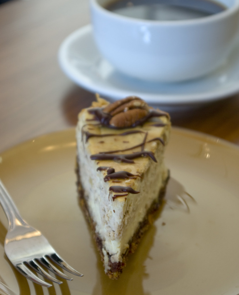 Coffee And Walnut Cake Paul Hollywood