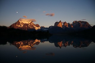 torres del paine - patagonia - chile | by roney