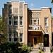 Art Deco Duplex