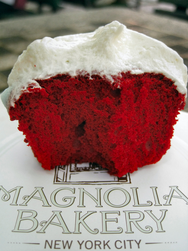 Bakery Red Velvet Cake Recipe