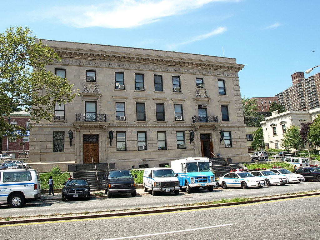 Precinct Staten Island New York