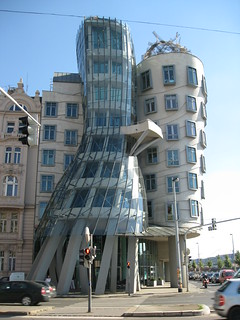 Dancing House | by Hummy