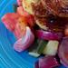 Stir-Fry w/ Sweet Balsamic Vinegar Sauce