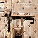 Villefranche De Conflent Locked Door