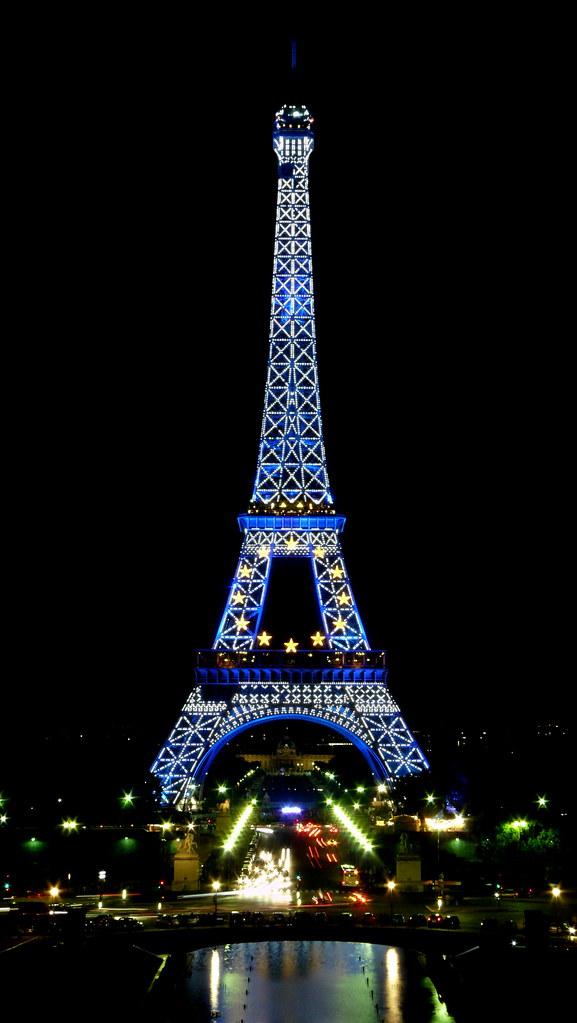Tour La Eiffel