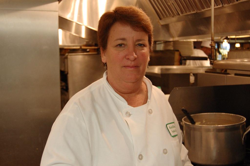 Chef Sara S Raw Vegan Academy Cafe