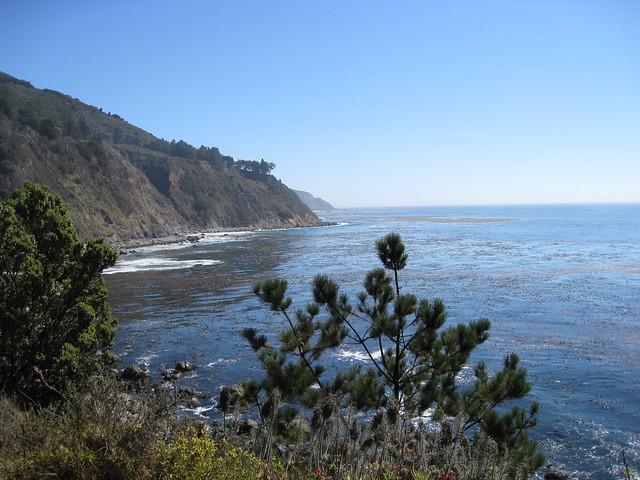 Esalen Coast