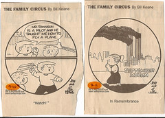 Family Circus: September 11th, 2002 | by Call To Adventure